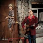 Северский молодежный театр Наш Мир. Старший сын. Фото